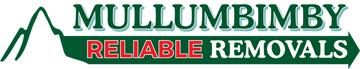 Mullumbimby Reliable Removals Logo