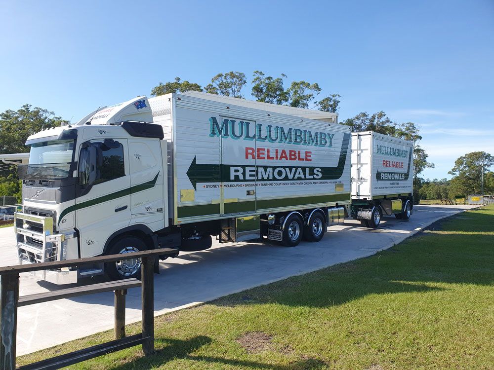 Your trusted removalists in the Northern Rivers and beyond